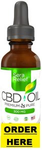 sera relief cbd oil