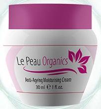 Le Peau Organics Cream
