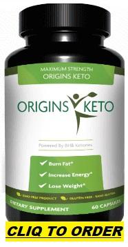Origins Keto