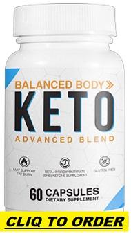 Balanced Body Keto