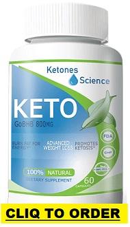 Ketones Science Keto