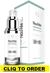 Nouvee Skin Serum