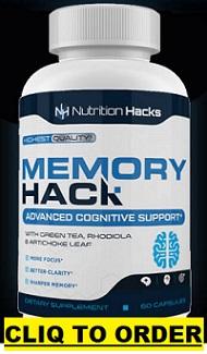 nutrition hacks memory hack